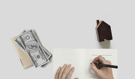Peníze na hypotéku