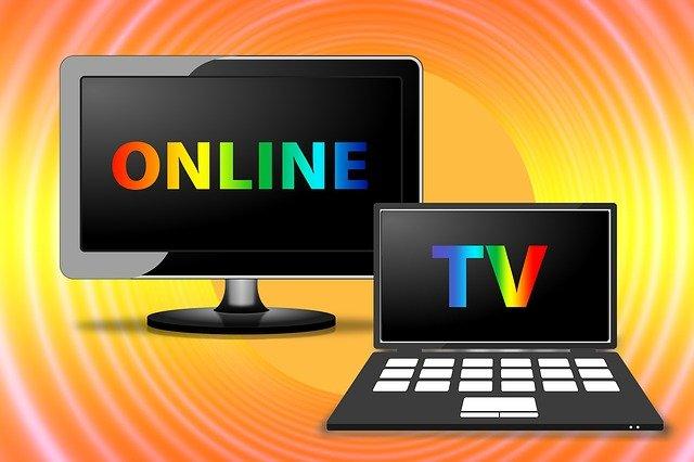 dívat se na televizi online